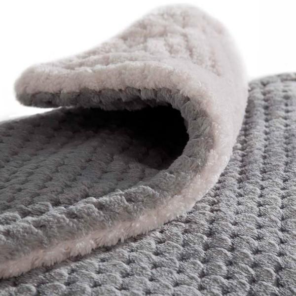Orbegozo mah 1750 manta térmica 170 x 100 cm